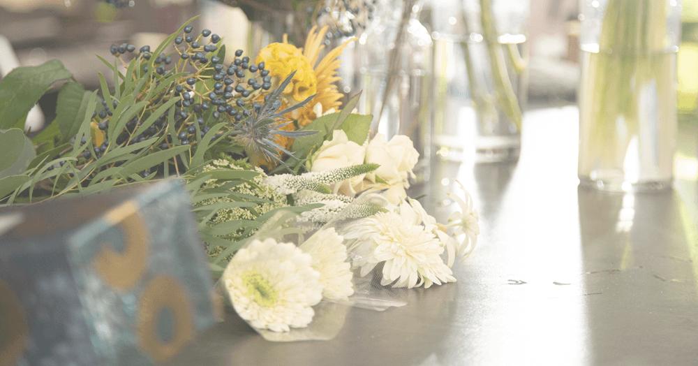 LivLuxe flower design